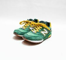 "New Balance 572 Burn Rubber ""Vernors"" sz 8.5"
