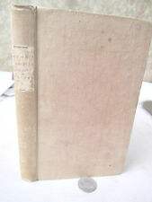 FAMILIAR ANECDOTES Of SIR WALTER SCOTT,1834,James Hogg,1st American Ed