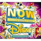 Various Artists - Now That's What I Call Disney [2014] (2014)