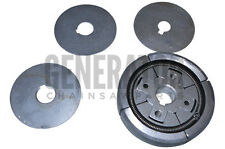 78.5mm Clutch Assembly Pads Parts For Subaru Robin EH12 Engine Motor Generators