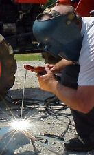 """ZENA 1/8"""" NO-Gas Arc Brazing Rods -- Braze WITHOUT Gas!"""