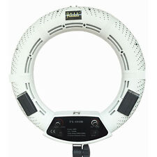 New Yidoblo18' FS-480II 5500K White Bi-color Continuous Dimmable  Ring Light