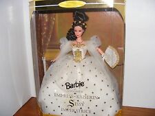 Empress Kaiserin Sissy Imperatrice Austrian Royalty Barbie Doll w/Shipper - NRFB