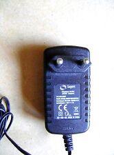 Adaptateur Secteur Chargeur 12V DC 1500mA SAGEM KSAD1200150W1EU 1  /AA25