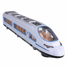"""18"""" Bullet Train & Carriages - Electric Toy Lights and Sounds -Boys/ Girls gift"""
