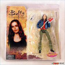 Buffy the Vampire Slayer End of Days Faith 6 inch figure series 1 Previews Excl.