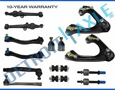 Brand New 14pc Complete Front + Rear Suspension Kit for 1990-1993 Honda Accord