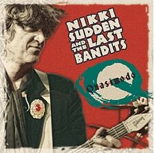 Nikki Sudden / Last Bandits - Quasimodo [New CD] UK - Import