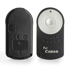YellowKnife RC-6 Wireless Remote Control For Canon XT/XTi,XSi,T1i,T2i Digita SLR
