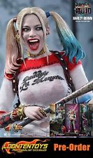 Hot Toys 1/6 MMS383 - Suicide Squad - Harley Quinn
