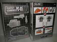 Transformers Perfect Effect PC-05 Upgrade White Combiner Wars Superion Defensor.