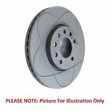 Mercedes C Class C36 AMG 202.028 95-On - Genuine ATE Rear Performance Brake Disc