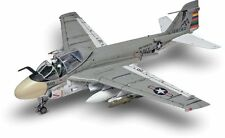 1:48 Revell A-6E US Navy Vietnam Era Attack Bomber Plastic Model Kit
