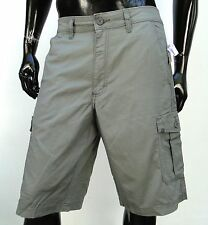 Vans SHRT-413 Commun Chino Dark Gray Cargo Walk Short Sport Mens Size Bottom 28
