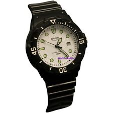 Casio Women's Black Dive Series Diver Look Analog Watch LRW200H-7E1