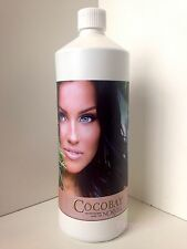 Coco Bay By Norvell Salon Professional Fake Spray Tanning Solution DARK 1 Litre