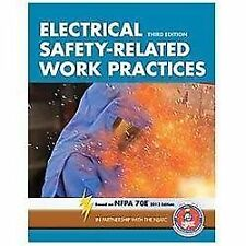 Electrical Safety-Related Work Practices, Hickman, Palmer, National Joint Appren
