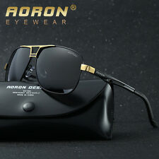 Polarized-Mens-Sunglasses-Outdoor-Sports-Pilot-Eyewear-Driving-Goggle-Glasses
