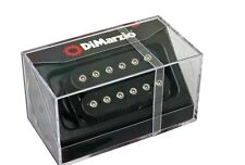 DIMARZIO DP100BK SUPER DISTORTION PICK-UP HUMBUCKER PER chitarra ELETTRICA