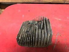 Suzuki RM80 Engine Cylinder Head RM 80 Motor  Top End  1977 1978 1979