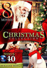 Christmas Collection (DVD, 2014, 8-Movie set) Usually Ships in 12 Hours!!!