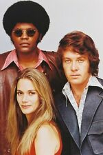 Peggy Lipton Michael Cole Clarence Williams The Mod Squad 11x17 Mini Poster