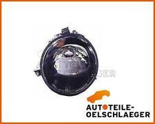 Fanale sinistro nero VW Lupo anno fab. 98-05