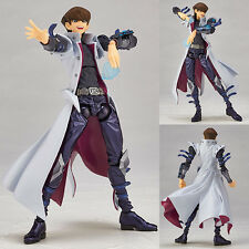 Vulcanlog 012 Seto Kaiba from Yu-Gi-Oh! Movie Revoltech Union Creative Japan