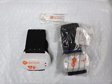 Wii Active Accessories Kit-Heart Rate Monitor + USB Receiver + Motion Tracking U