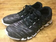 Adidas Adipure CrazyQuick TR Low Running Shoes Men's Size 10.5 120$ Primeknit