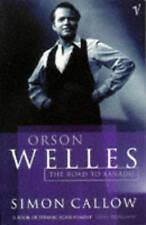 CALLOW,S-ORSON WELLES,VOL I  BOOK NEW