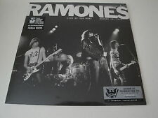 Ramones: Live At The Roxy August 12, 1976 Vinyl LP + Download  RSD 2016