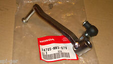 91-01 CB750 F2 + Nighthawk Genuine Honda NEW Gear Lever Assy P/No. 24705-MW3-670