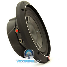 "ROCKFORD FOSGATE P3SD4-10 10"" DUAL 4-OHM PUNCH SHALLOW SLIM MOUNT CAR SUBWOOFER"