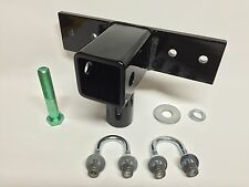 """2"""" ATV Receiver Hitch for 2016 700 Yamaha Grizzly 2016 Most Heavy Duty!"""