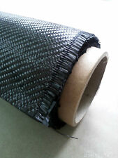 3K Full carbon fiber fabrics/cloth 200g/m2 twill 1meter width high quality