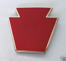 *** 28th INFANTRY DIVISION ***  Military Veteran US ARMY Hat Pin 15417 HO