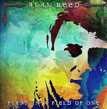 CD Alan Reed - First in a Field of One (Pallas)