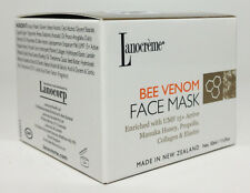 LANOCREME Bee Venom Face Mask 1.7oz/50g - New in Selaed Box