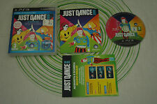 Just dance 2015 ps3 pal