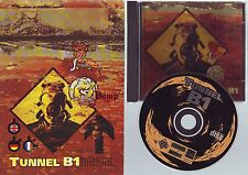 TUNNEL B1 - CLASSIC SHOOTER PC GAME - FAST POST - WITH MANUAL - VGC - RARE