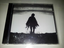 cd musica young neil harvest moon