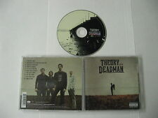 Theory of a deadman self titled - CD Compact Disc
