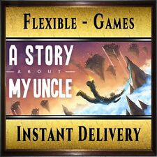 A Story About My Uncle - Steam CD-Key Digital Download [PCl] Instant Delivery