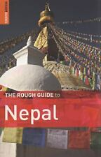 The Rough Guide to Nepal-ExLibrary
