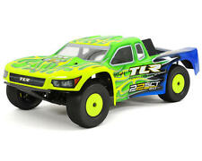 Team Losi Racing 22SCT 2.0 1/10 Scale 2WD Electric Racing Short Course Kit