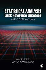 Statistical Analysis Quick Reference Guidebook: With SPSS Examples-ExLibrary