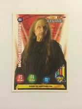 DOCTOR WHO- ALIEN ARMIES- TRADING CARD GAME- 068-MOTHER BLOODTIDE- MINT