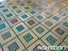 2lb Lot of 47x P4 Socket 478 Intel CPUs For Scrap Recovery Or Use ACKTONN
