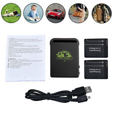 NEW Mini Global Locator Real Time Car Kids Pet GPS Tracker GSM/GPRS/GPS Tracking